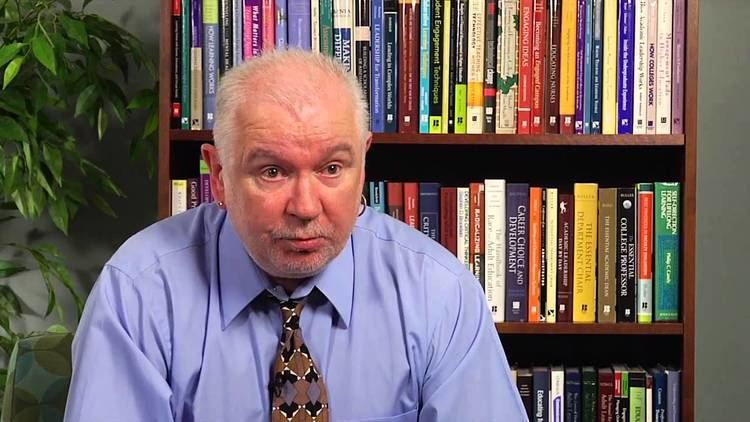 Stephen Brookfield Author Stephen Brookfield on adult education today YouTube