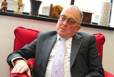 Stephen Bubb Average salary of charity chief executives rose by 32 per cent this