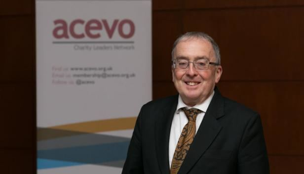Stephen Bubb Sir Stephen Bubb to lead new excellence drive standing down as