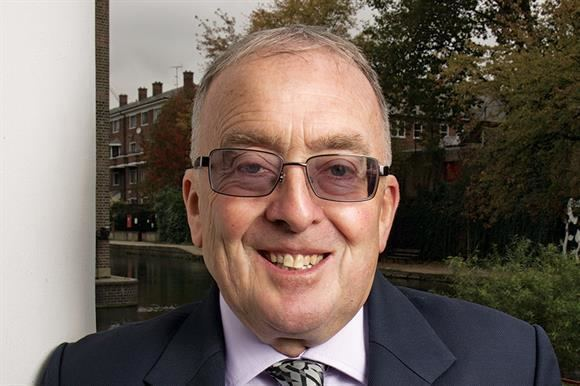 Stephen Bubb Sir Stephen Bubb I wont stop speaking up Third Sector