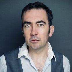 Stephen Carlin Stephen Carlin The Rise of the Autistic Comedy Edinburgh