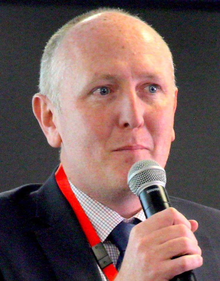 Stephen Dawson (politician) Stephen Dawson politician Wikipedia