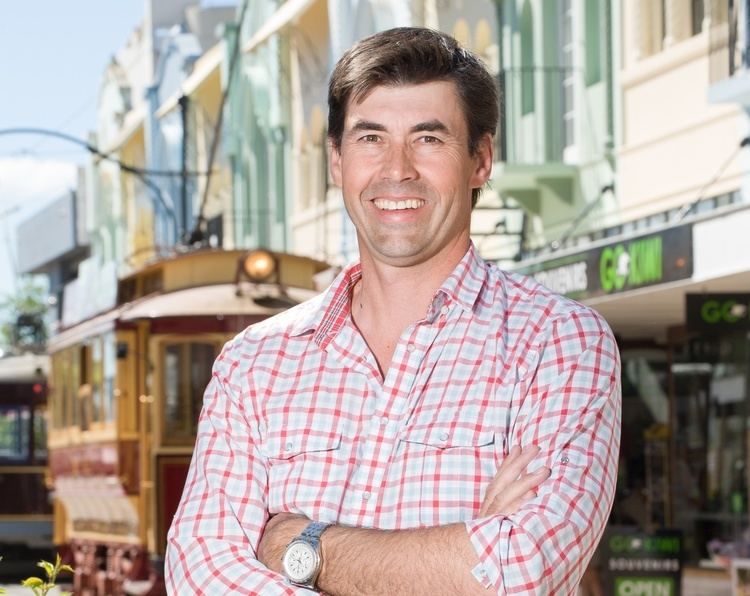 Stephen Flemings guide to Christchurch Tourism New Zealand Media