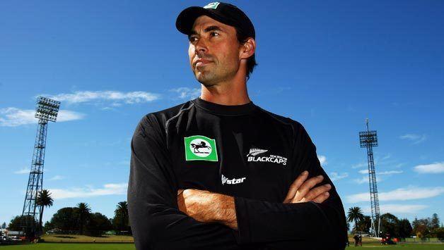 Stephen Fleming Latest News Photos Biography Stats Batting