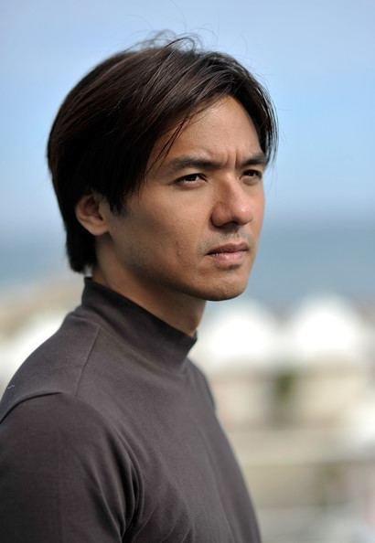 Stephen Fung Director Stephen Fung Photos quotTai Chi Oquot Portrait