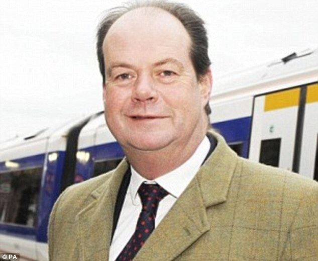 Stephen Hammond Stephen Hammond lands 800anHOUR second job at Inmarsat Daily