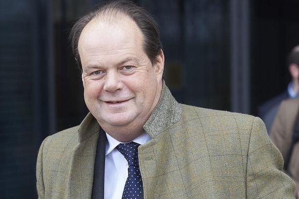 Stephen Hammond Tory MPs 800anhour second job Stephen Hammond joins firm he