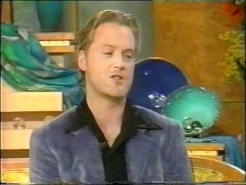 Stephen Jones (Babybird) Babybird Stephen Jones interview 1996 YouTube