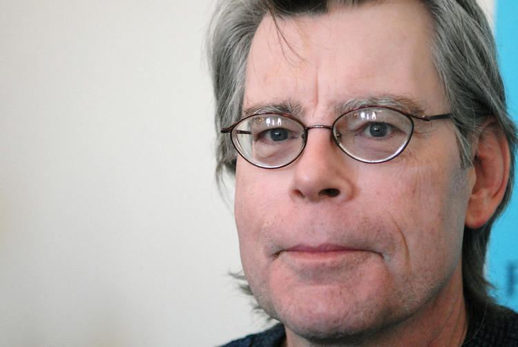 Stephen King Stephen King on his best and worst books and returning to