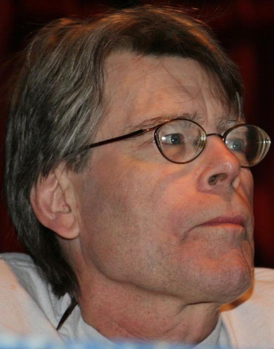 Stephen King Stephen King Wikipedia the free encyclopedia