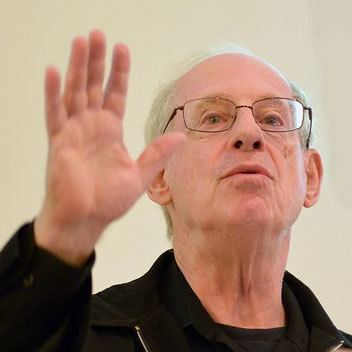 Stephen Krashen An evening with Professor Stephen Krashen TESOL FM