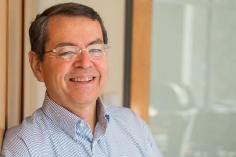 Stephen L. Buchwald BuchwaldHaber Family Fund MIT Department of Chemistry