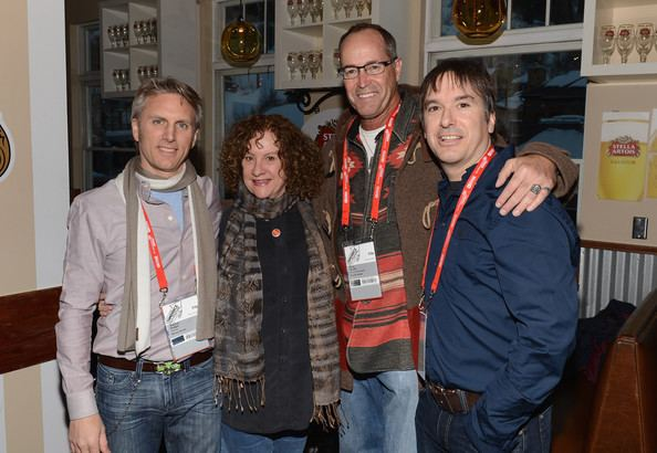 Stephen M. Badger Stephen Badger Photos Photos Stella Artois Hosts Muscle Shoals