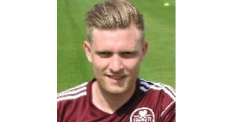 Stephen Manson NEW SIGNING STEPHEN MANSON News Dalkeith Thistle Community FC