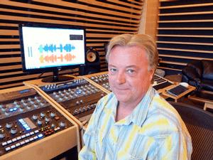 Stephen Marcussen AES New York 2015 Presenters Stephen Marcussen