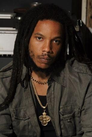 Stephen Marley (musician) Reggae singer Stephen Marley