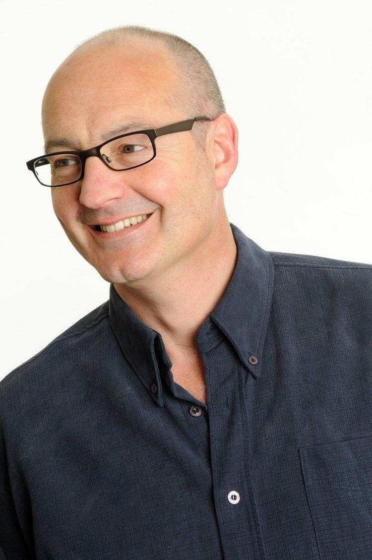 Stephen Medcalf (director) Stephen Medcalf Director AIDA YouTube