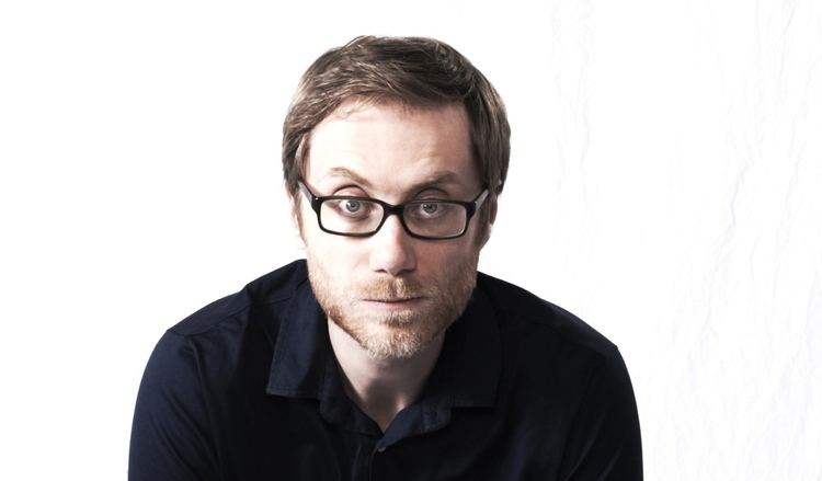 Stephen Merchant Interview Stephen Merchant on What Makes Great Comedy