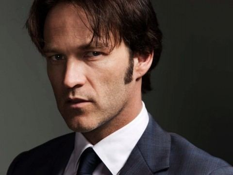 Stephen Moyer The Sound Of Music Live Casts True Blood39s Stephen Moyer