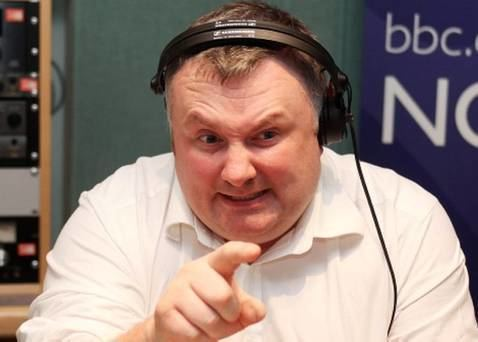 Stephen Nolan So just how wealthy is BBCs Stephen Nolan