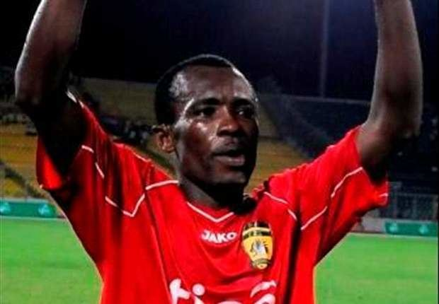 Stephen Oduro Stephen Oduro furious with Michael Osei for forcing him out of