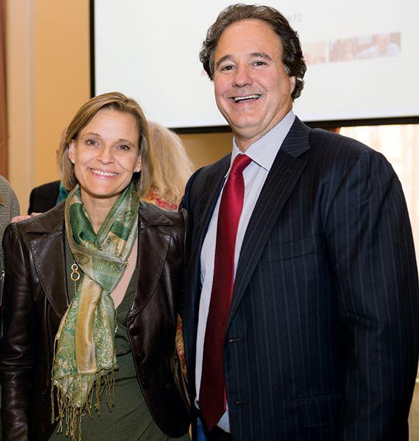 Stephen Pagliuca Dynamic Duo Alumni Harvard Business School