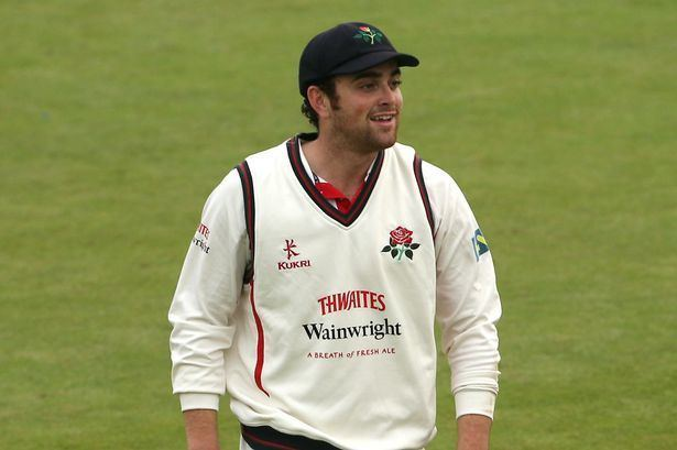 Stephen Parry (Cricketer) in the past
