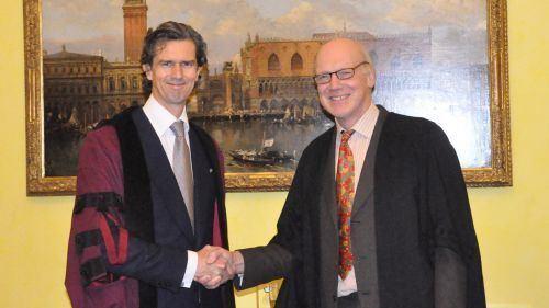 Stephen Peel Stephen Peel admitted as a Wilkins Fellow Downing College Cambridge