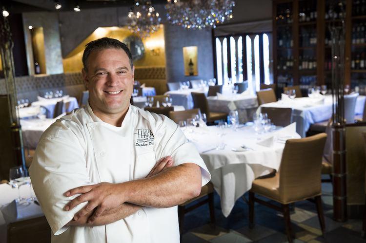 Stephen Perrin Stephen Perrin 20 Years at Terra Good Food RevolutionGood Food