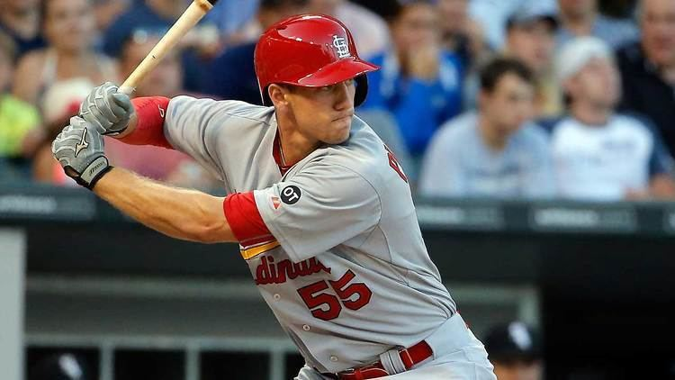 Stephen Piscotty Stephen Piscotty makes debut for Cardinals MLBcom