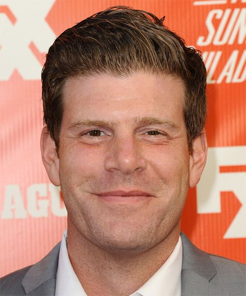 Stephen Rannazzisi Stephen Rannazzisi Hairstyles Celebrity Hairstyles by