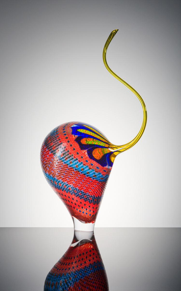 Stephen Rolfe Powell I39m inspired by Stephen Rolfe Powel That Creative Feeling