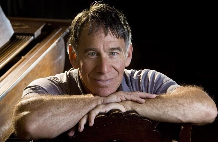 Stephen Schwartz (composer) For composer Schwartz a rare chance to perform his own