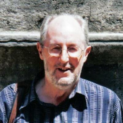 Stephen Scobie Stephen Scobie Poetry Scottish Poetry Library