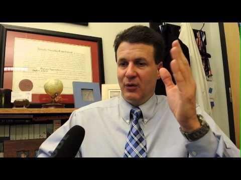 Stephen W. Scherer Geneticist Stephen Scherer YouTube