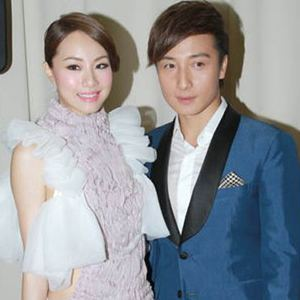 Stephy Tang HK singer Alex Fong rumored to marry Stephy Tang in secret Whats