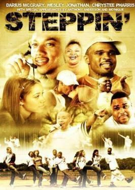 Steppin: The Movie Steppin The Movie Wikipedia