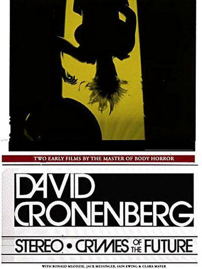 Stereo (1969 film) Stereo David Cronenberg 1969 SciFiMovies