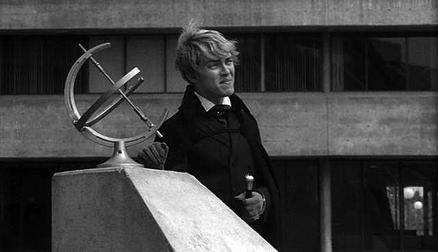 Stereo (1969 film) ESSENTIAL CINEMA David Cronenbergs Stereo 1969