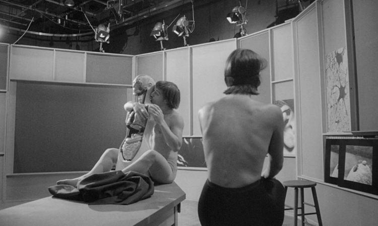 Stereo (1969 film) Stereo 1969 David Cronenberg Brandons movie memory