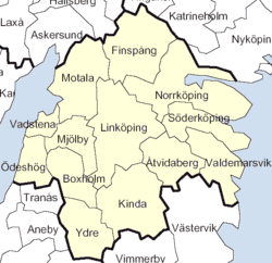 Östergötland stergtlands ln Wikiwand