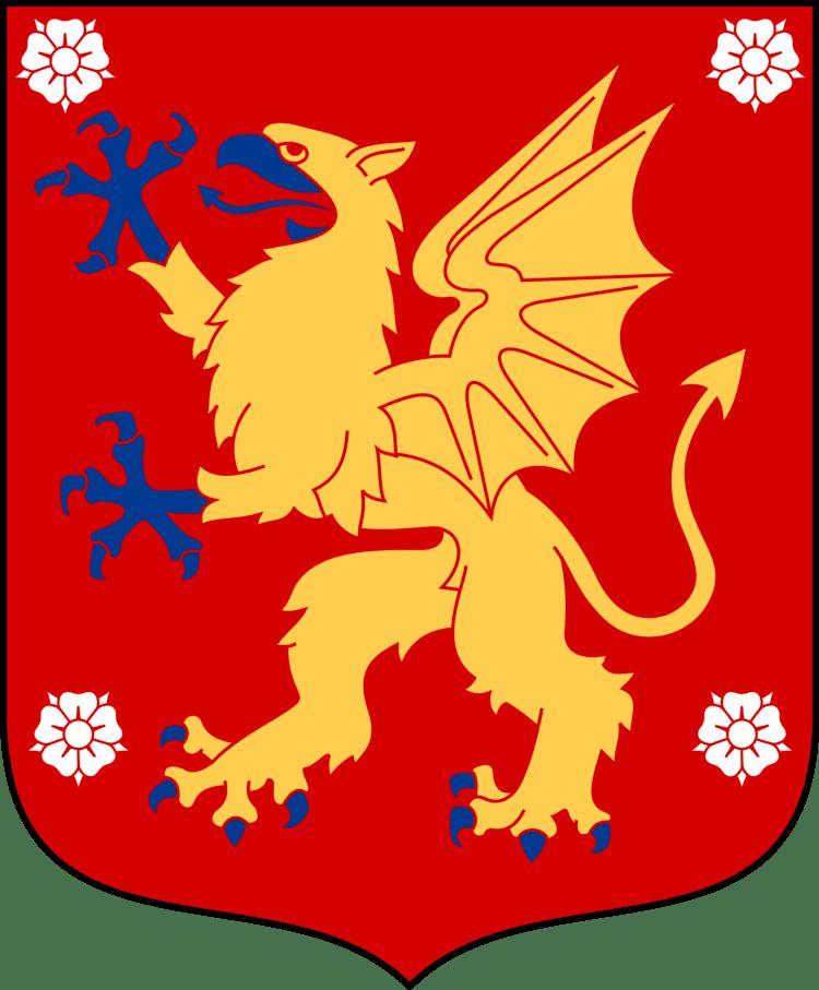 Östergötland Filestergtland vapen svg Wikimedia Commons