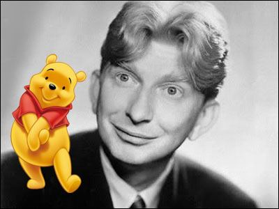Sterling Holloway News From ME Mark Evaniers blog
