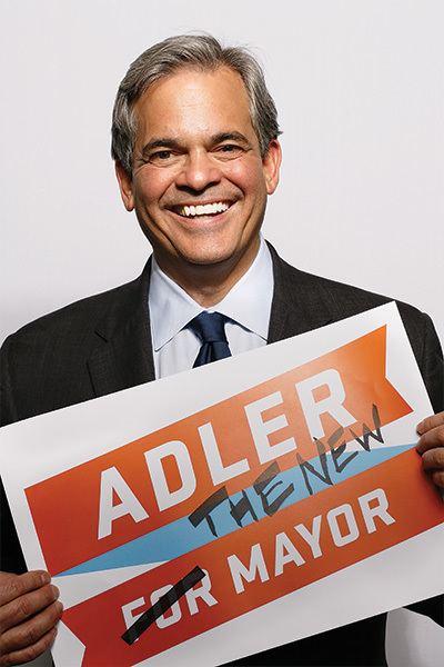 Steve Adler (lawyer) Adler The New Mayor Austin Monthly February 2015
