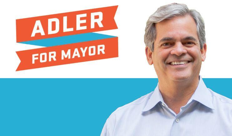 Steve Adler (lawyer) Vote Steve Adler for Mayor Loewy Law Firm