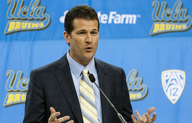 Steve Alford Steve Alford Biography Steve Alford39s Famous Quotes