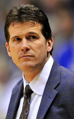 Steve Alford Steve Alford Has Coaching Mind But March Hasn39t Been So