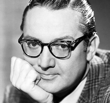 Steve Allen YesterYear Radio39s Big Band Live Internet Broadcasts
