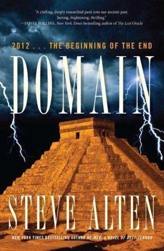 Steve Alten Steve Alten July 2012 Newsletter