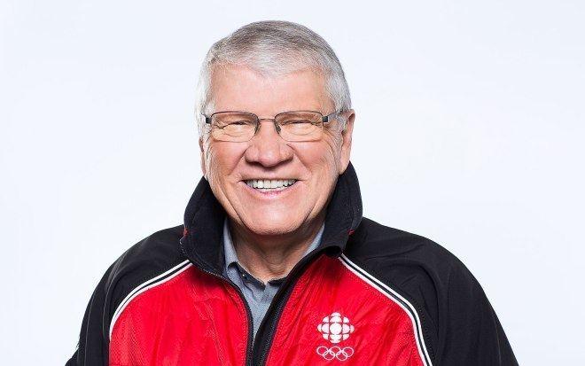 Steve Armitage CBC lays off veteran sportscasters Steve Armitage Mark Lee amid